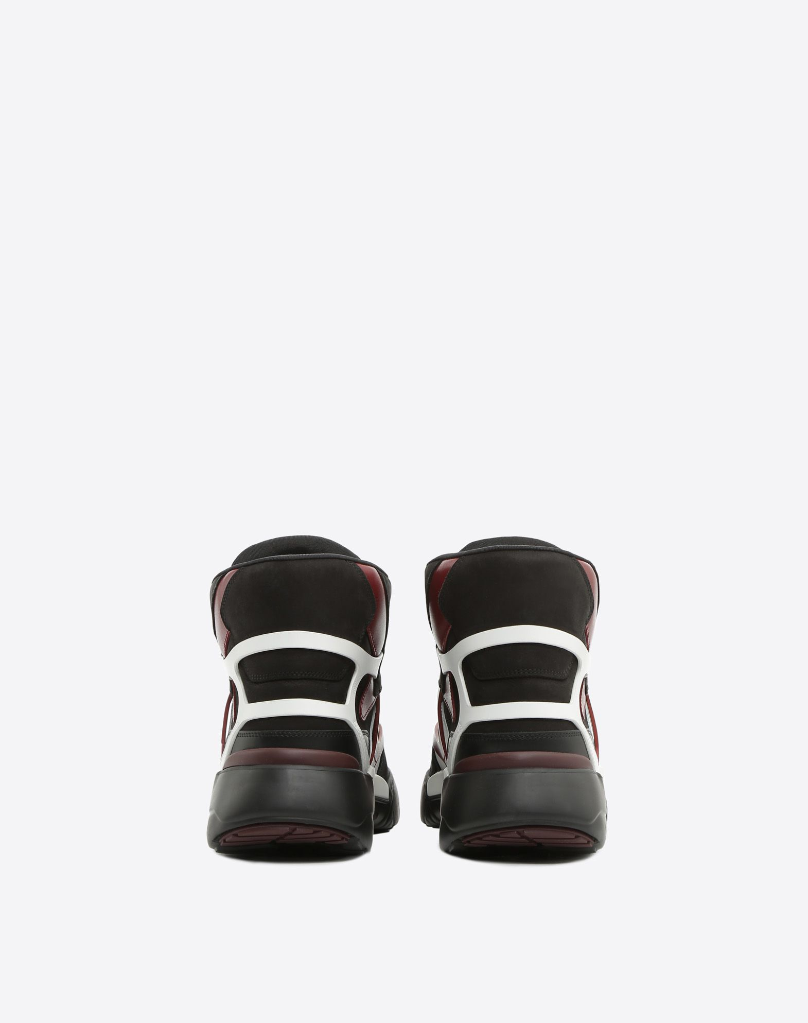 VALENTINO GARAVANI UOMO Made One Sneaker HIGH-TOP SNEAKER U d
