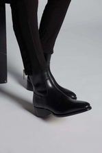 DSQUARED2 Pierre Ankle Boots Ankle boot Man