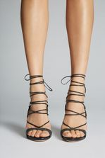 DSQUARED2 Riri Sandals High-heeled sandals Woman