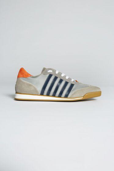 DSQUARED2 Sneaker Man SNM0119533000072124 m