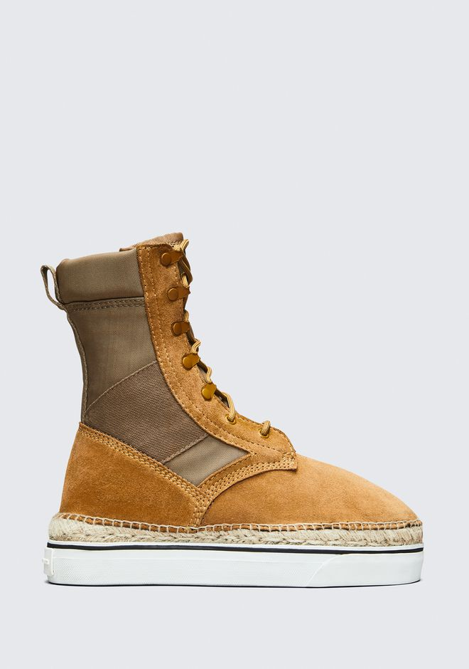ALEXANDER WANG accessories MYLES DESERT BOOT