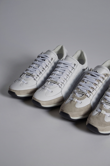 DSQUARED2 板鞋 男士 SNM0021131800012124 m