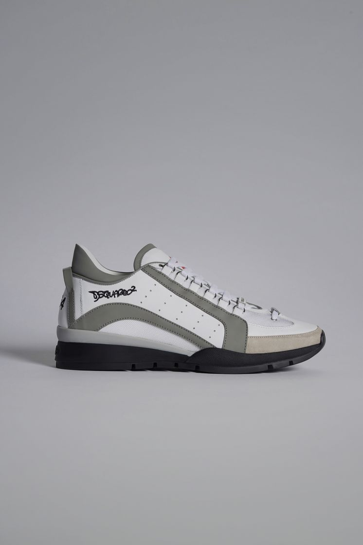 DSQUARED2 SNM040413060001M182 Sneaker Man m