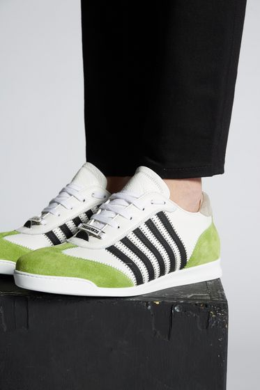 DSQUARED2 Sneaker Homme SNM0119533000072124 m
