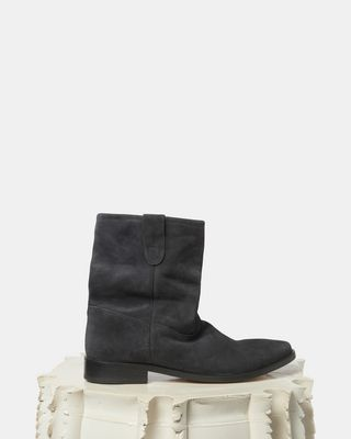 ISABEL MARANT BOOTS Man CRYSTON boots d