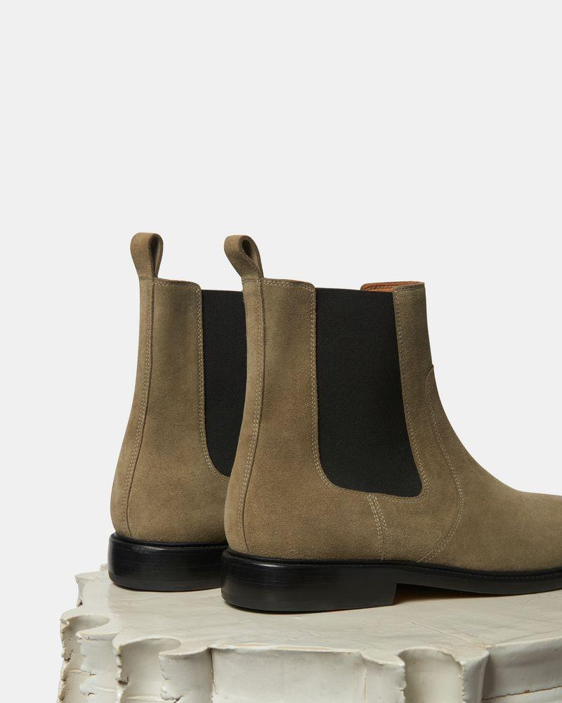 CHELT boots ISABEL MARANT