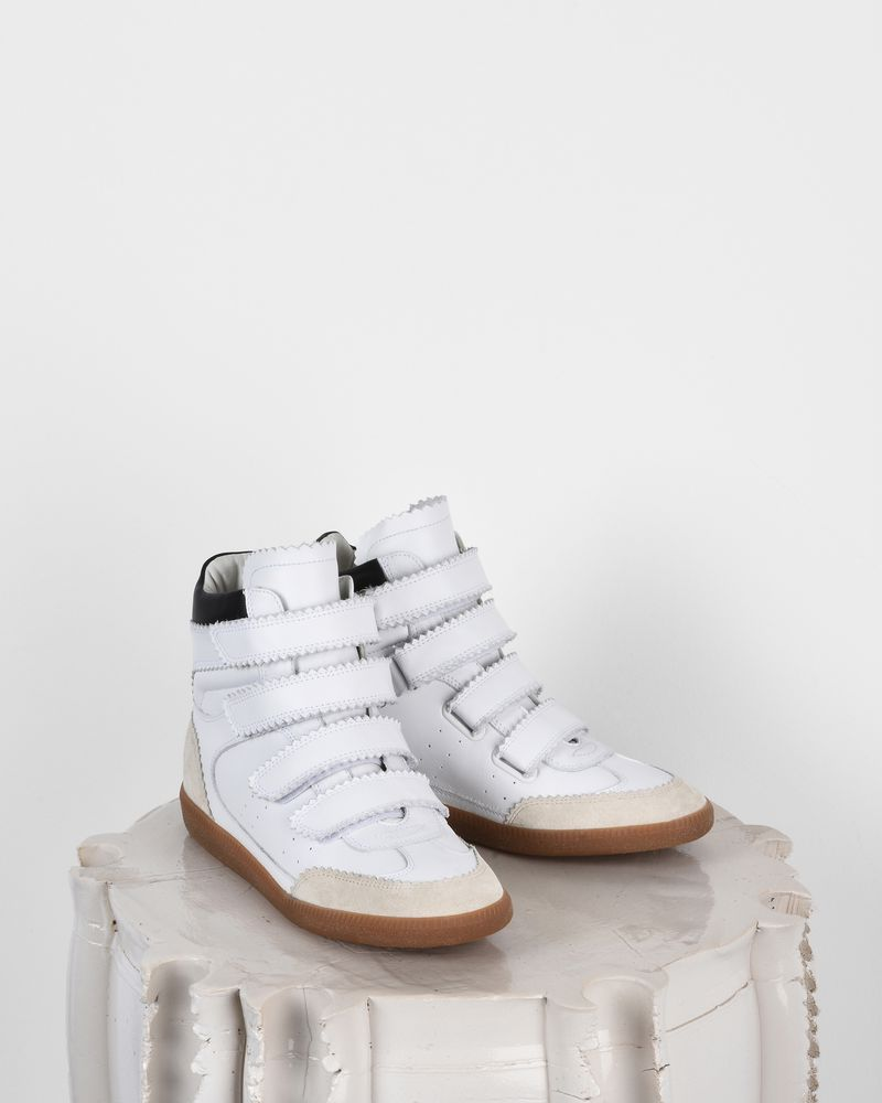 BASKETS ISABEL MARANT