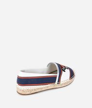 KARL LAGERFELD KAMINI Captain Karl Slip-on Sandal Woman e
