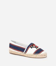 KARL LAGERFELD KAMINI Captain Karl Slip-on Sandal Woman f