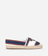 KARL LAGERFELD KAMINI Captain Karl Slip-on Sandal Woman r