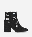 LAVINIA Souvenir Pin Ankle Boot