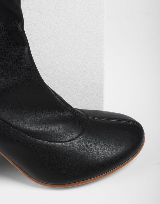 MM6 MAISON MARGIELA Pump-sock ankle boots Ankle boots [*** pickupInStoreShipping_info ***] e