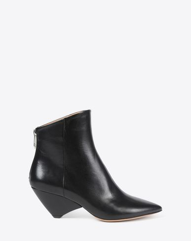 MAISON MARGIELA Ankle boots Woman Pointed ankle boot f