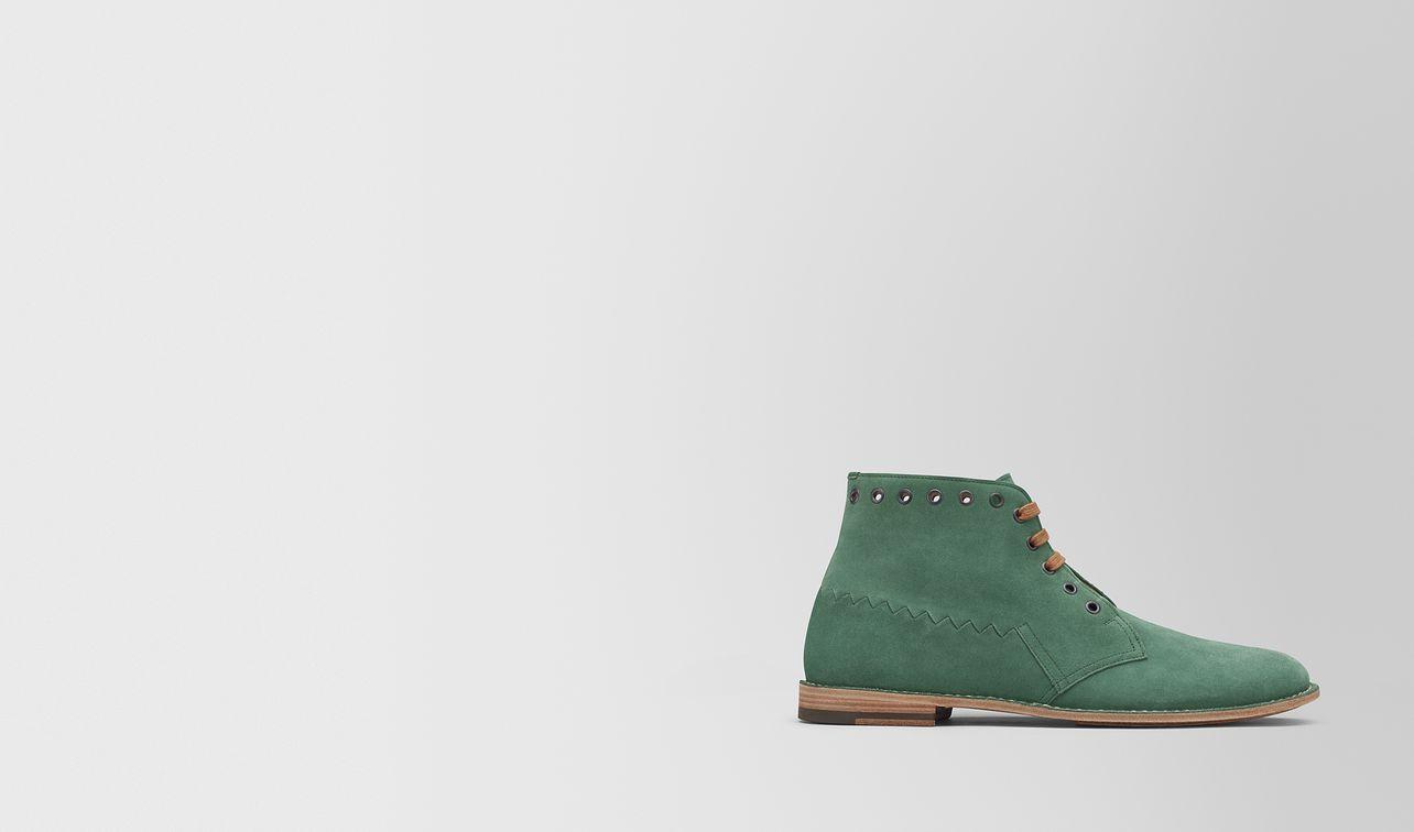 thyme suede maldon boot landing