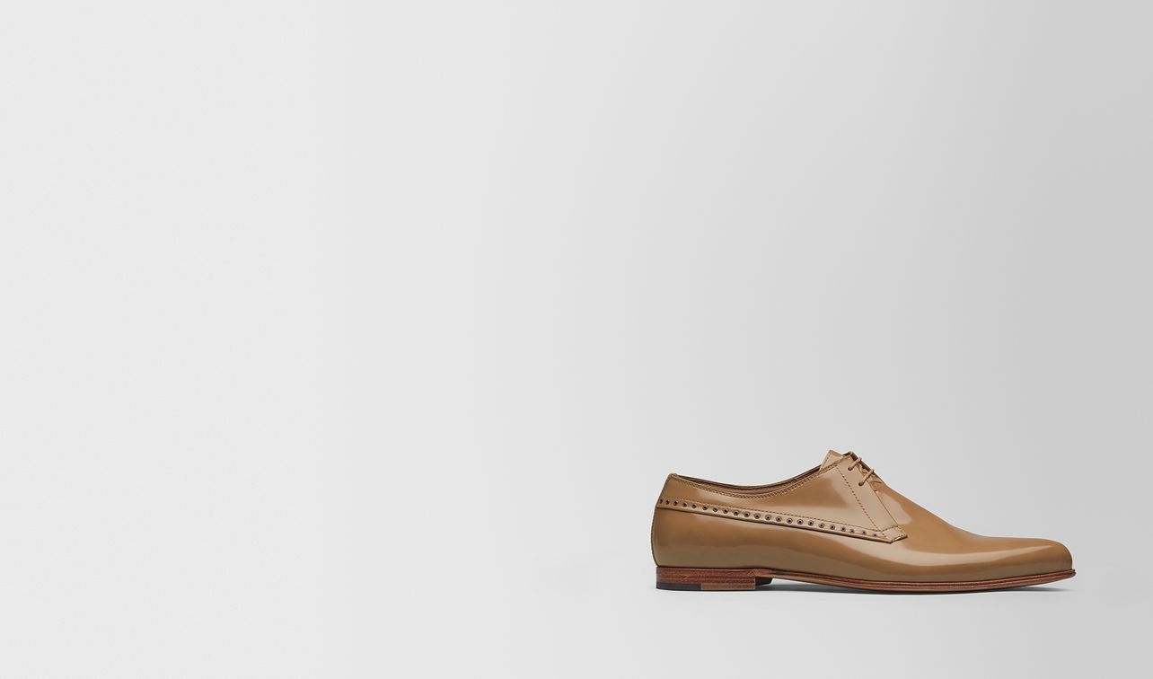 camel calf marcello shoe landing
