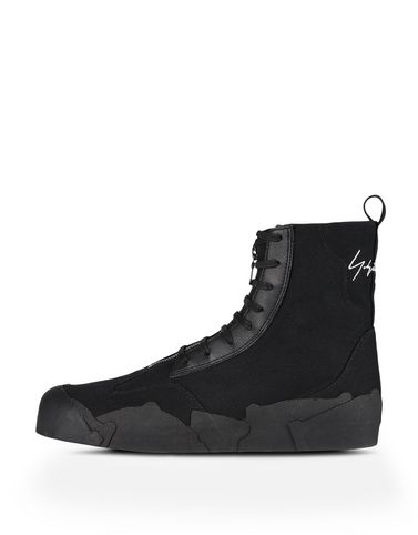 YY TAKUSAN HIGH SHOES man Y-3 adidas