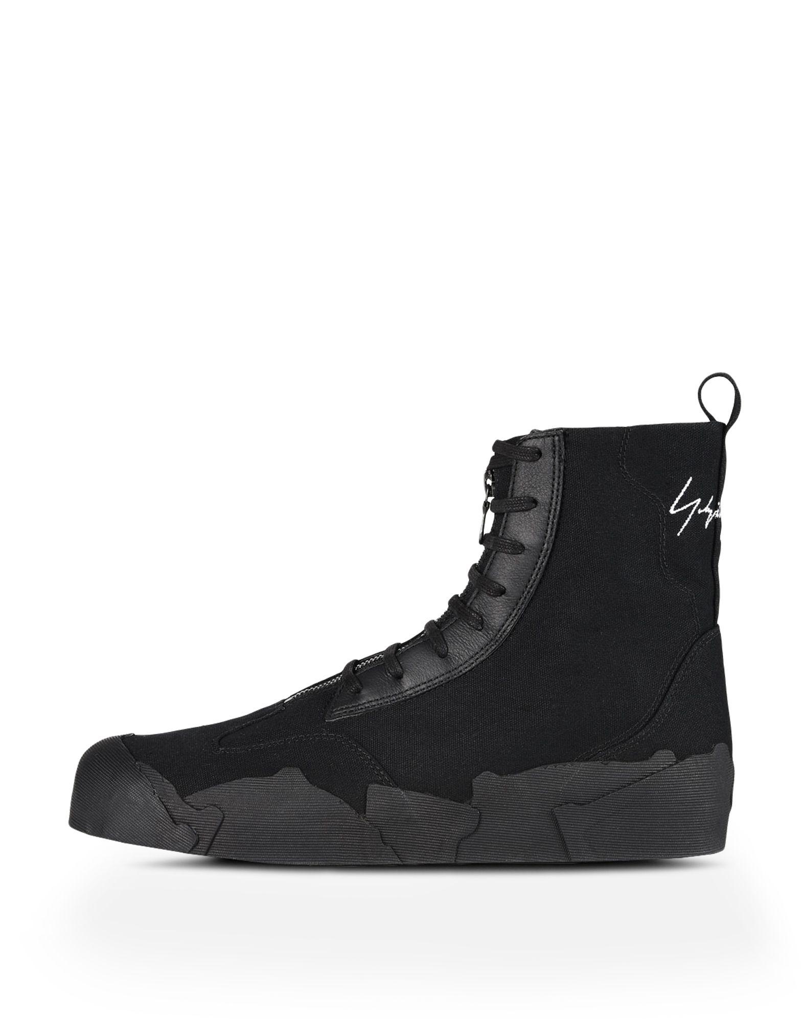 scarpe nero uomo adidas