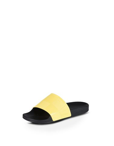 RS ADILETTE CHECKERBOARD Shoes unisex Y-3 adidas
