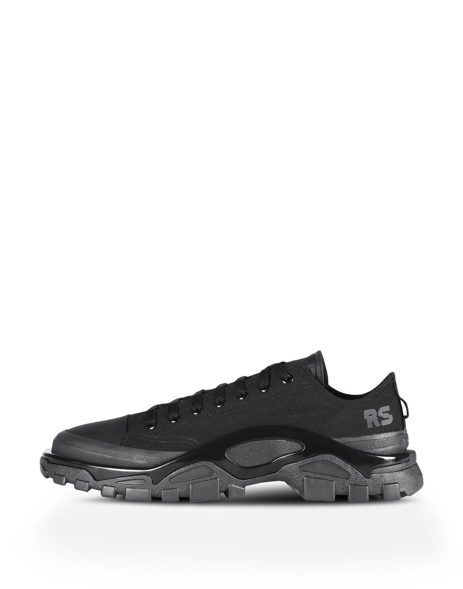 11fd54cf6347 ... ADIDAS by RAF SIMONS RS DETROIT RUNNER Sneakers Man ...