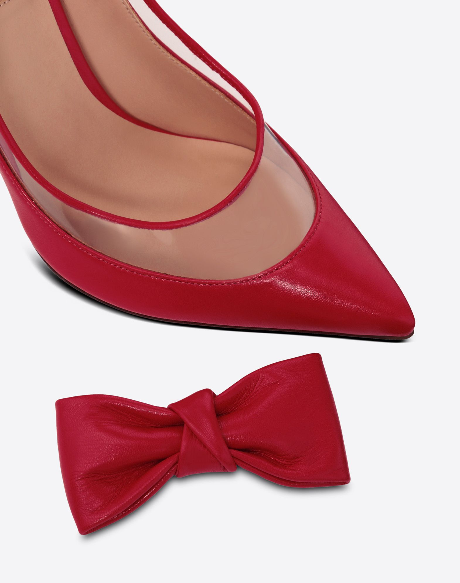 VALENTINO Dollybow pump  HIGH HEEL PUMPS D b