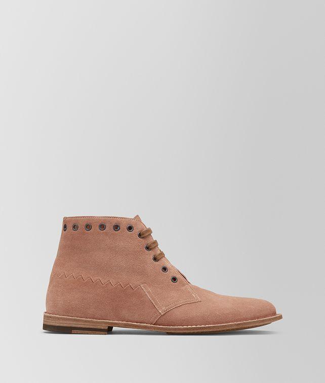 BOTTEGA VENETA DAHLIA SUEDE MALDON BOOT Boots and ankle boots [*** pickupInStoreShippingNotGuaranteed_info ***] fp