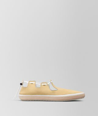 LIGHT BUTTERSCOTCH SUEDE BV FELLOWS SHOE