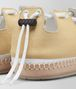BOTTEGA VENETA LIGHT BUTTERSCOTCH SUEDE BV FELLOWS SHOE Mocassin or Slipper Man ap