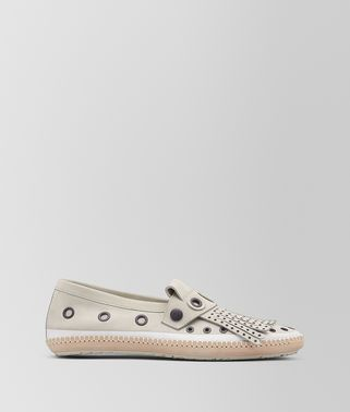 MIST SUEDE BV FELLOWS MOCCASIN