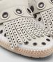 BOTTEGA VENETA MIST SUEDE BV FELLOWS MOCCASIN Mocassin or Slipper Man ap