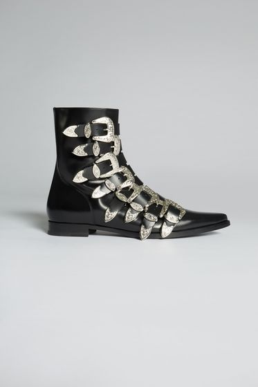 DSQUARED2 Boot Man ABM0011249000012124 b