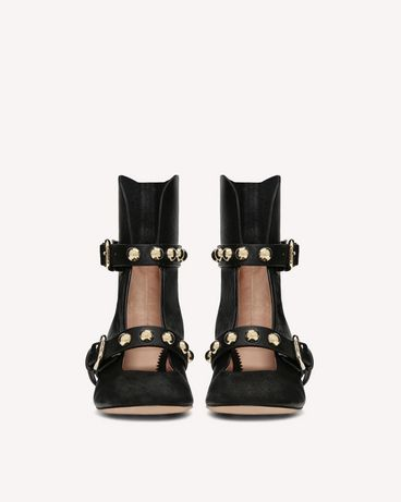 REDValentino PQ2S0A23AYV 0NO Boot Woman d