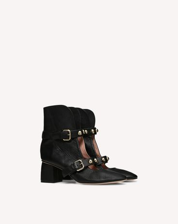 REDValentino PQ2S0A23AYV 0NO Boot Woman f