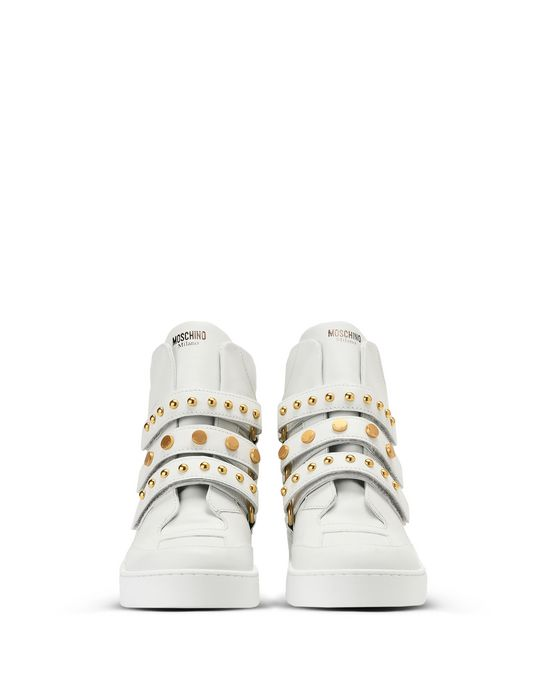 Sneakers Woman MOSCHINO