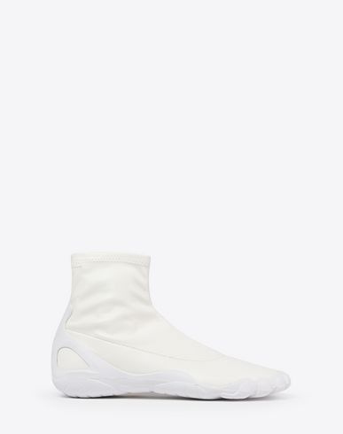 MM6 MAISON MARGIELA Sneakers Woman Anatomic scuba boots f
