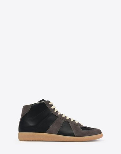 MAISON MARGIELA Sneakers U High top 'Replica' sneakers f