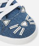 KARL LAGERFELD Choupette toe sneakers 8_d