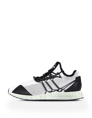 Y-3 RUNNER 4D SHOES woman Y-3 adidas