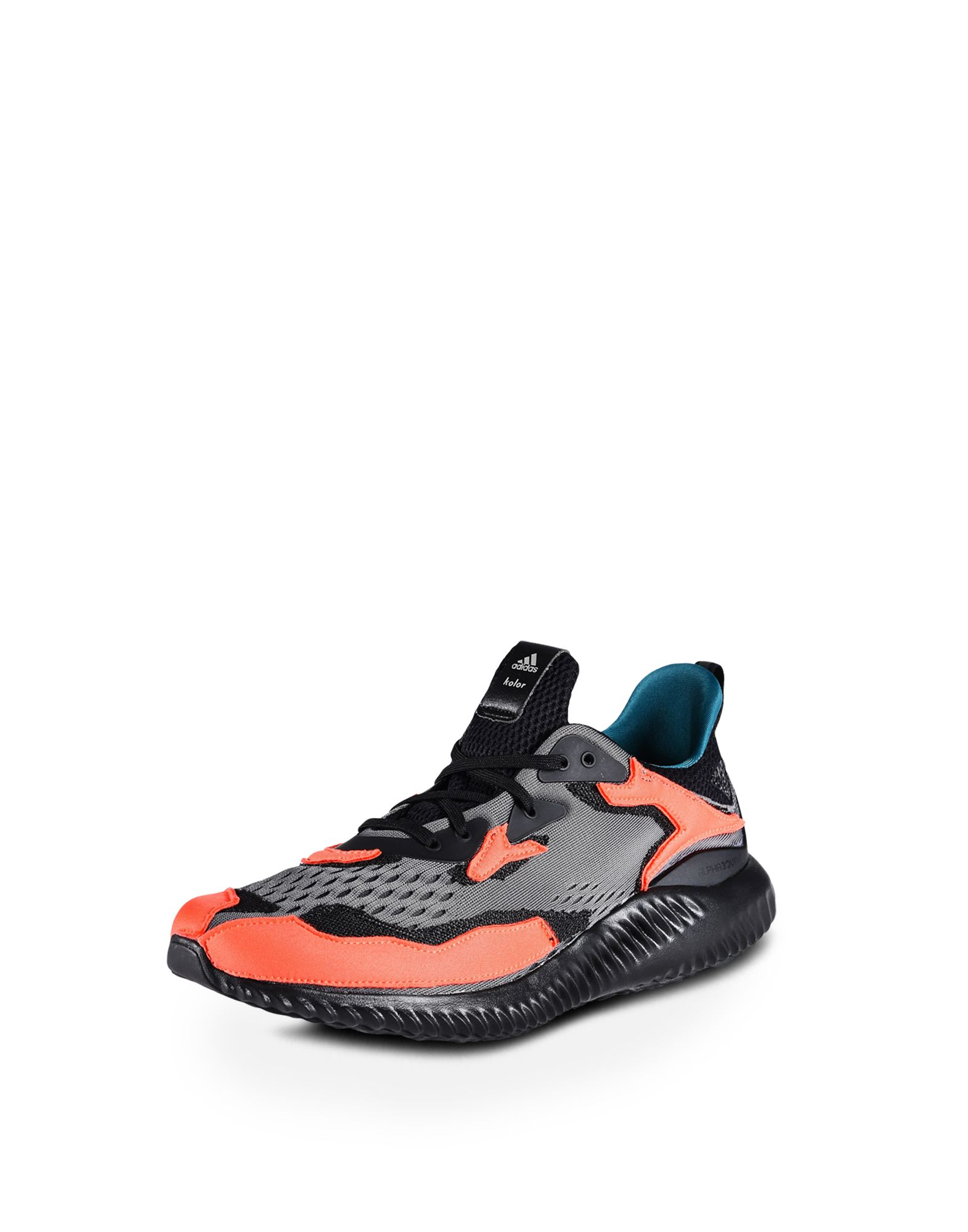 3fa50d4df460b1 ... ADIDAS by KOLOR ALPHA BOUNCE BY KOLOR Sneakers Man r ...