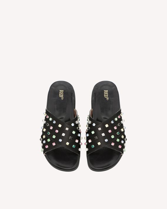 REDValentino LEISURED SLIDE