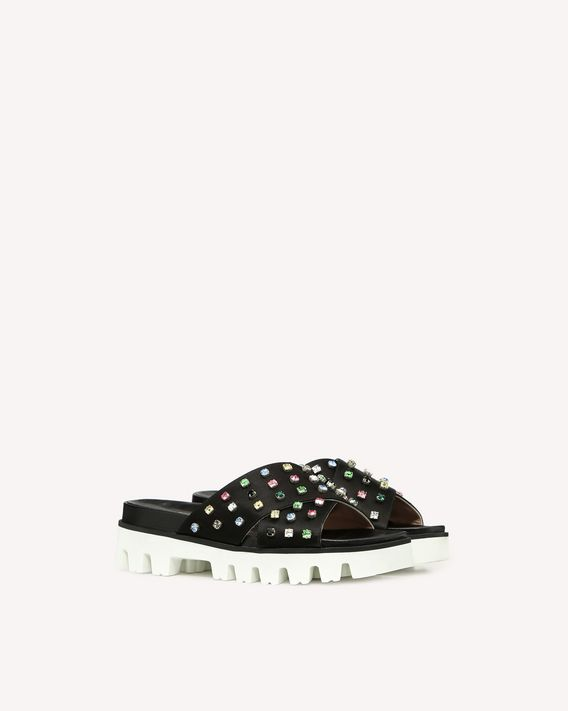 REDValentino PANTOLETTE LEISURED