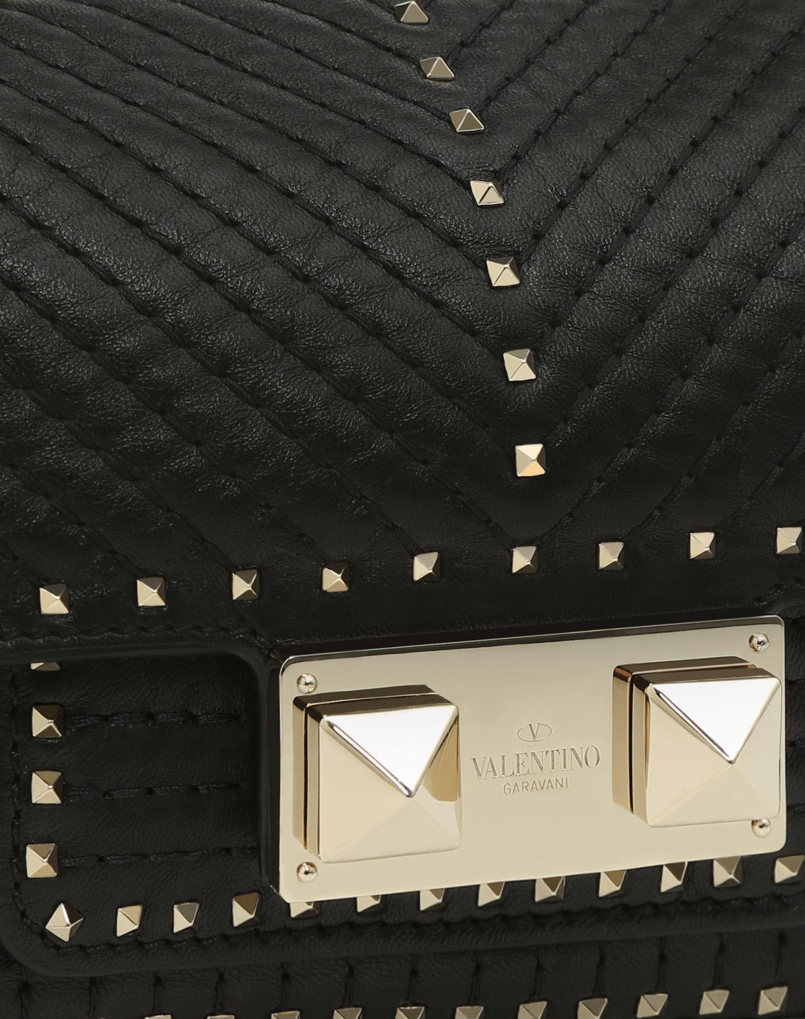 VALENTINO GARAVANI Mini Body Bag BUM BAG D b