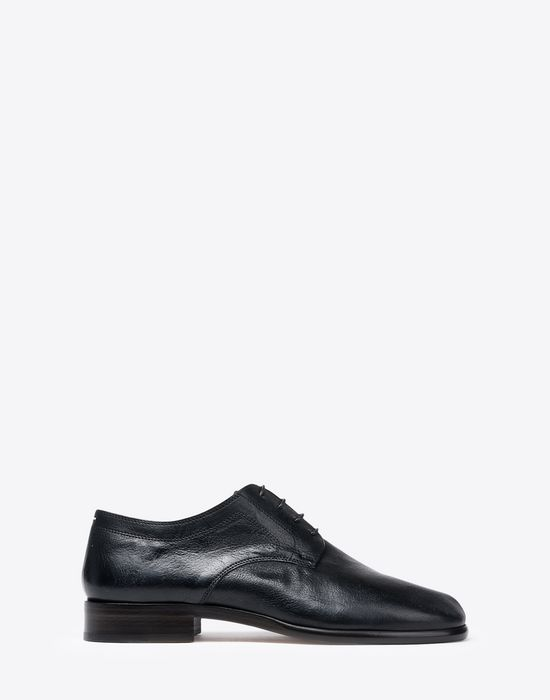 MAISON MARGIELA Lace-up Tabi Oxfords Laced shoes Man f