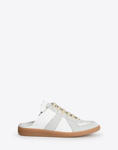 MAISON MARGIELA Sneakers Woman f