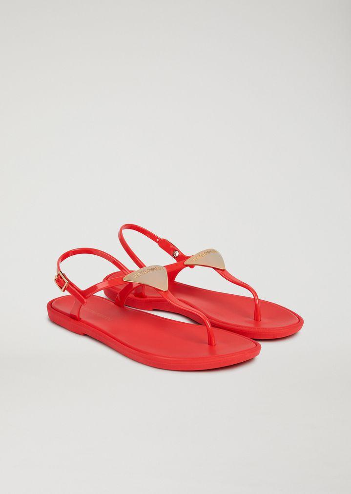 sandali infradito Armani Jeans numero 41