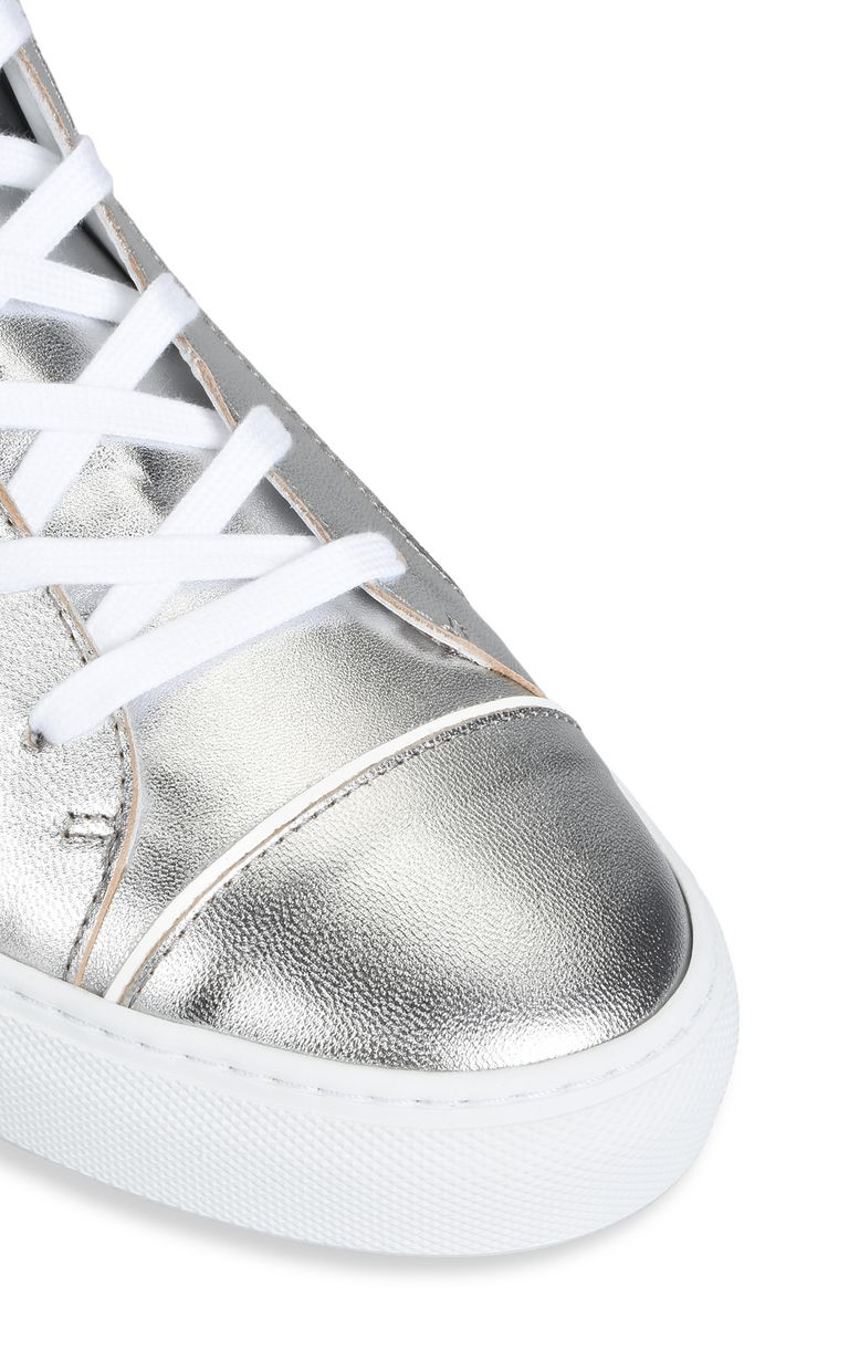 "JUST CAVALLI Sneaker alta ""Serpentine""  Sneakers [*** pickupInStoreShippingNotGuaranteed_info ***] e"
