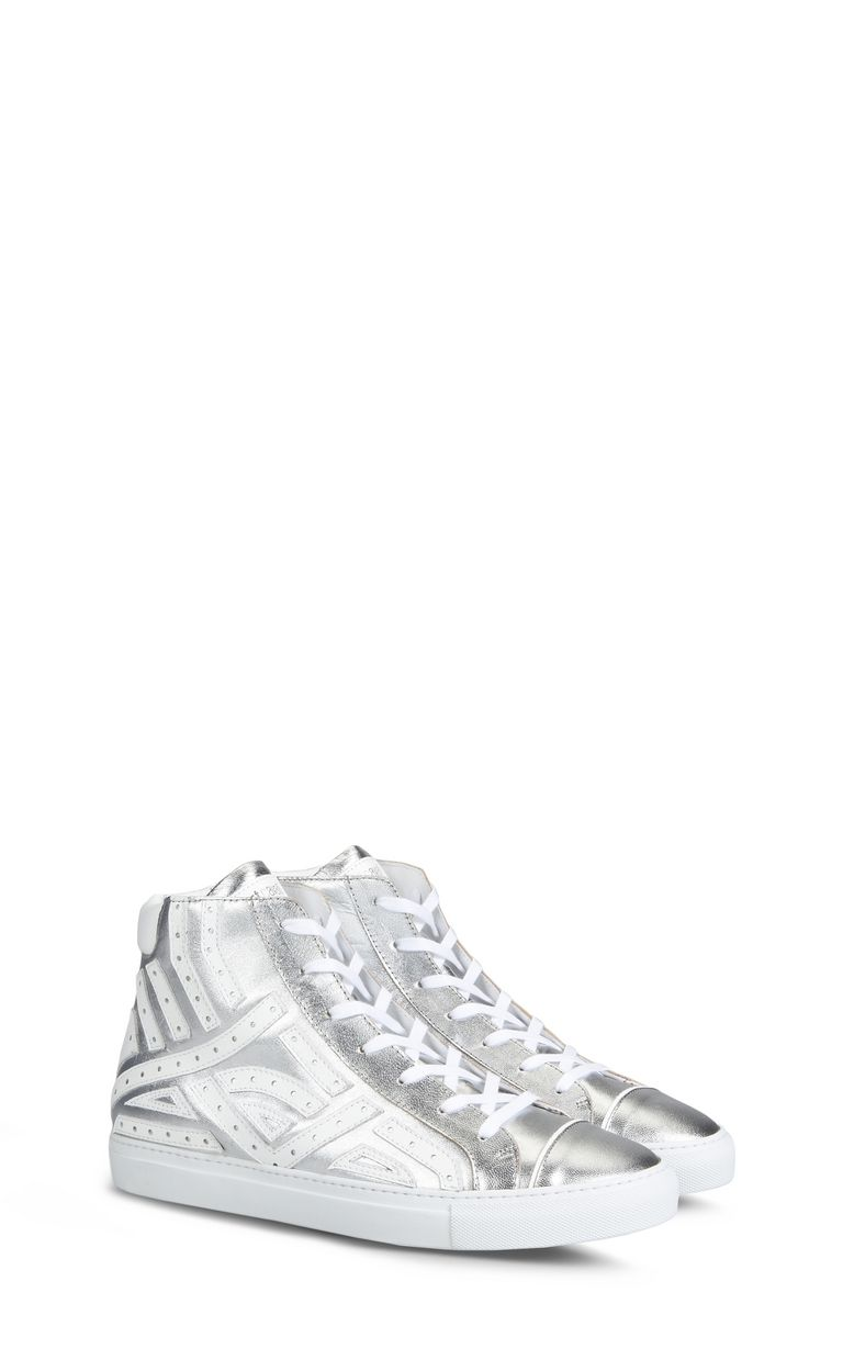 "JUST CAVALLI Sneaker alta ""Serpentine""  Sneakers [*** pickupInStoreShippingNotGuaranteed_info ***] r"