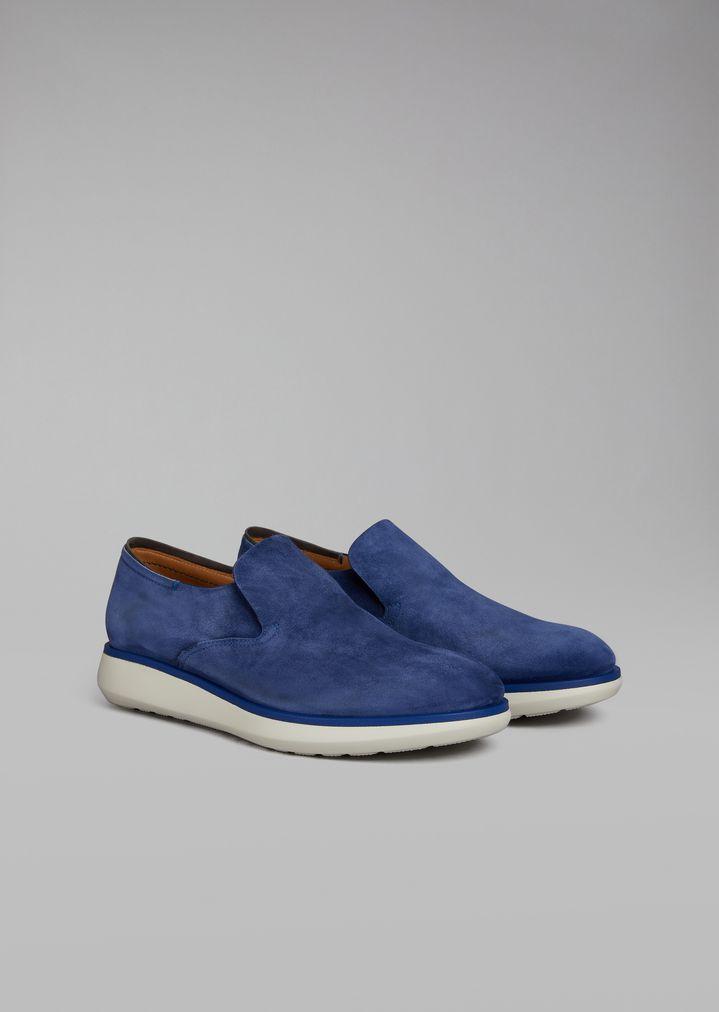 Giorgio Armani Casual shoes 114