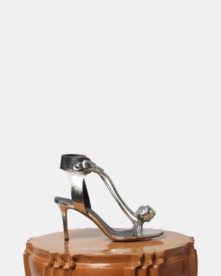 ISABEL MARANT SANDALS Woman ABLEE high heels  d