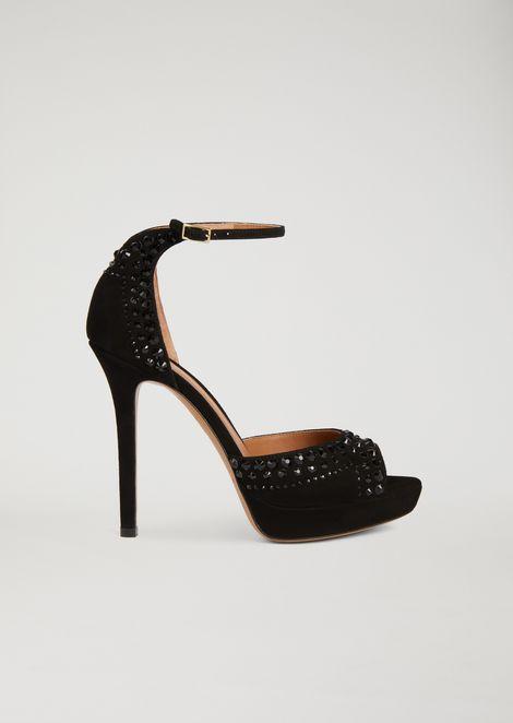 EMPORIO ARMANI Sandals D f