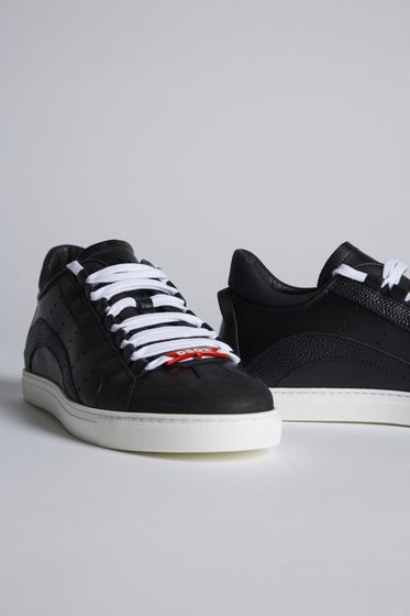 DSQUARED2 Sneaker Homme SNM0110881000012124 m